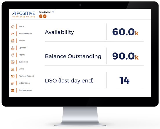 Invoice Finance | Invoice Funding for Small Business | APositive